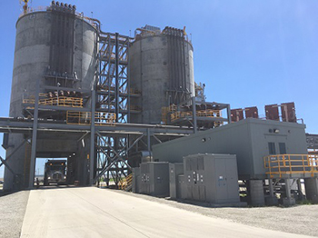 Ameren Labadie Fly Ash facility