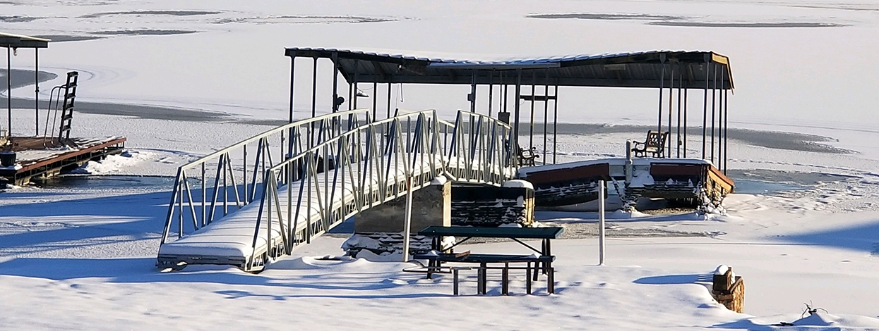 Boat Dock Electrical Safety Tips After a Brutal Winter