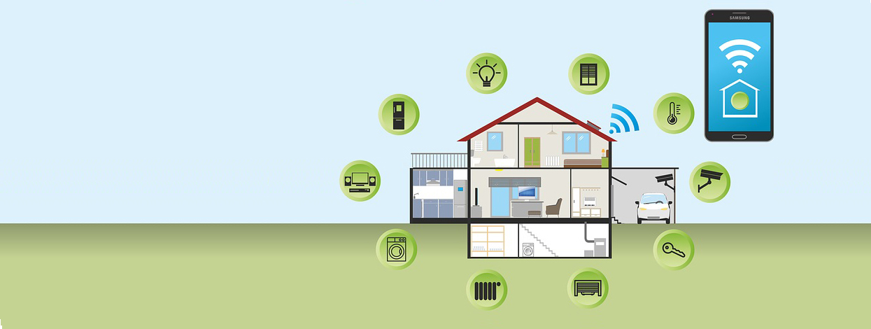 smart home electrical
